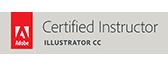 Rudi Warttmann ist als Trainer für Illustrator zertifiziert.